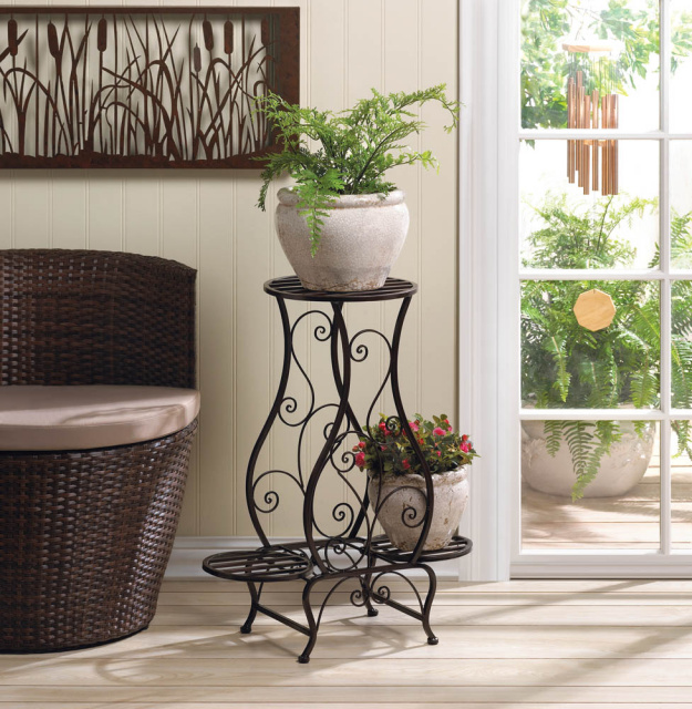 Beautiful Plant Stand