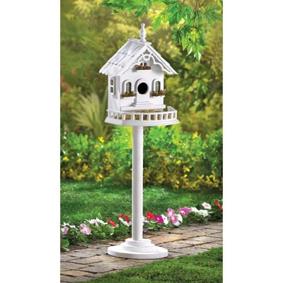Lovely Birdhouse