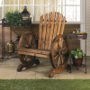 Country Style Outdoor Chair
